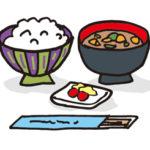 産後に摂りたい栄養素と簡単レシピ