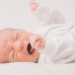 梨花さんも使ってる~赤ちゃん寝かしつけにスワドルミー
