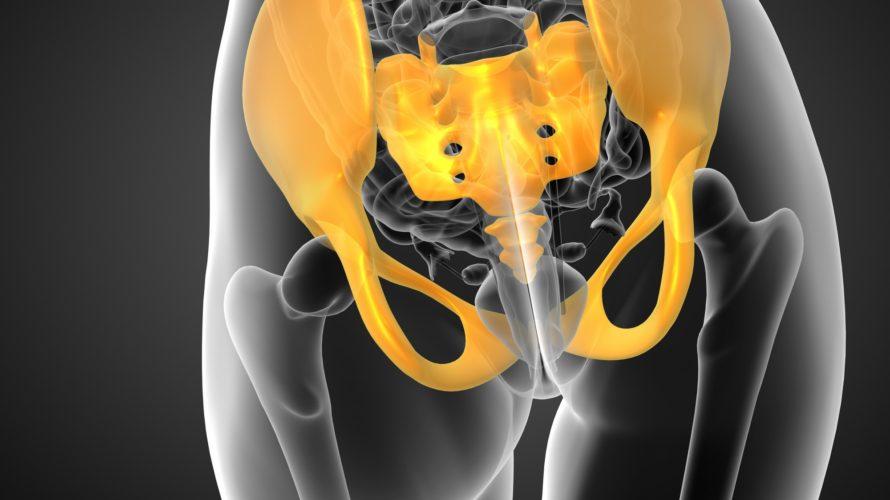 産後ガードルで不安定な骨盤を補助して体形を戻そう