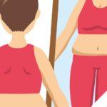 お腹痩せに効果的な産後ガードル