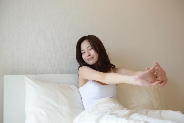 産後ガードル、寝るときどうする?