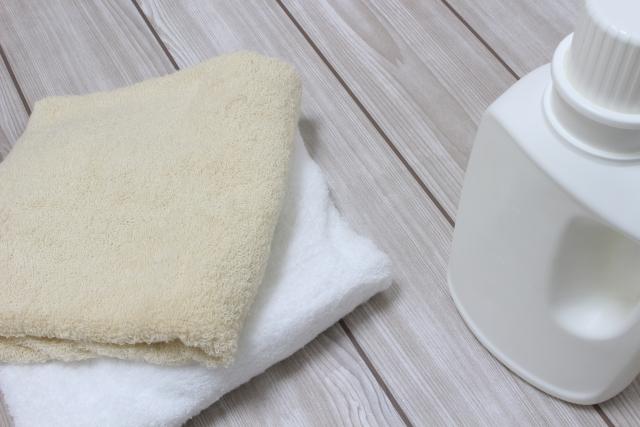 産後ガードルのお洗濯、簡単なお手入れ方法は?