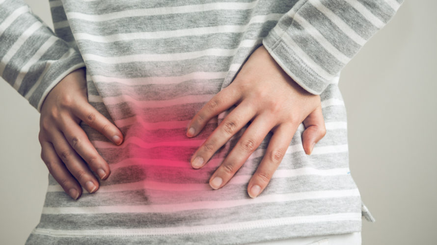 産後ガードルで腰痛に?それとも腰痛に産後ガードルが有効?